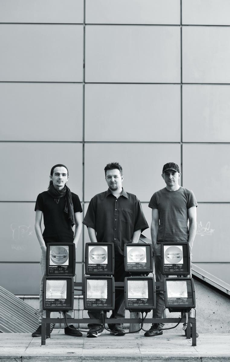 Sebastian Spanache Trio (www.sebastianspanachetrio.com)